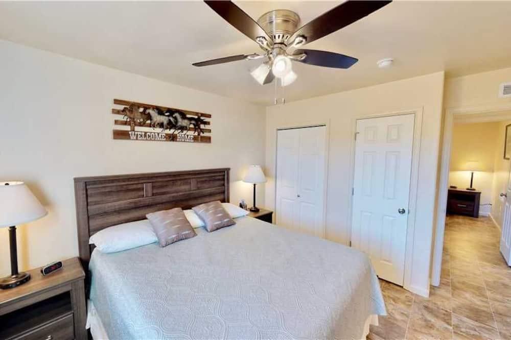 單棟房屋, 2 間臥室 - 客房
