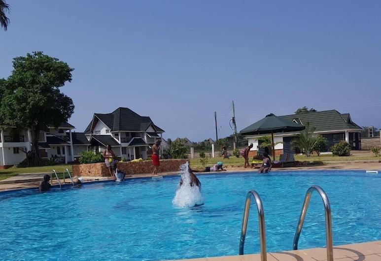Blue Water Resort Diani, Diani Beach, Outdoor Pool