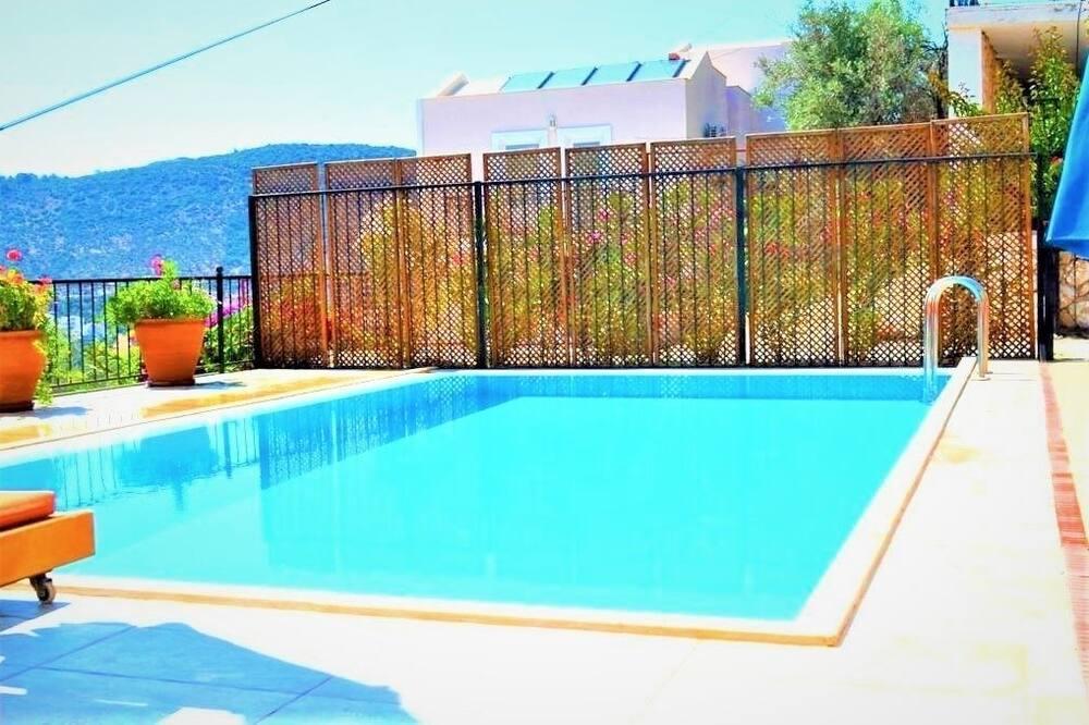 Villa, Pool View - Private pool