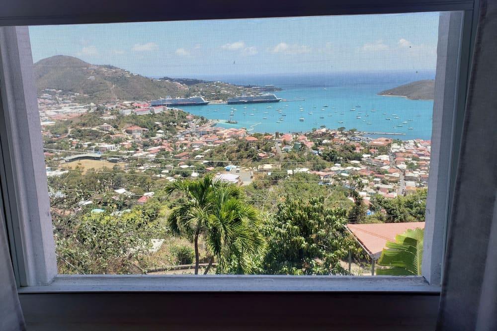 Panoramic Apartment, 2 Bedrooms, Harbor View, Sea Facing, Apt#3 - Краєвид з номера
