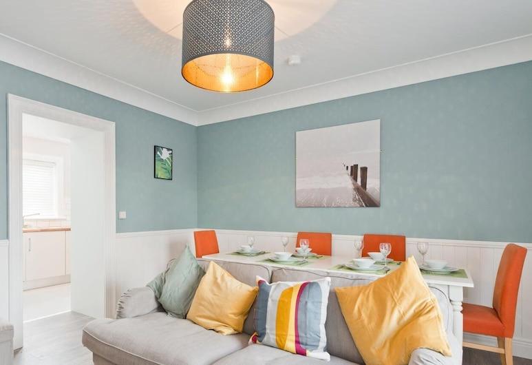 Sweet Inn - Gorgeous Howth I, Dublin, Szoba