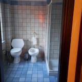 Dvojlôžková izba typu Basic, 1 spálňa - Kúpeľňa