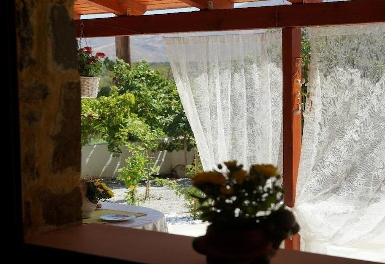 スタヴィエス トラディショナル ストーン ハウス, ゴルティナ, トラディショナル ハウス 2 ベッドルーム マウンテンビュー, 部屋からの景色