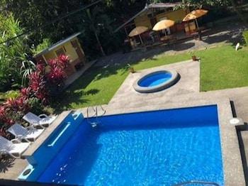Picture of La Costa in Jaco