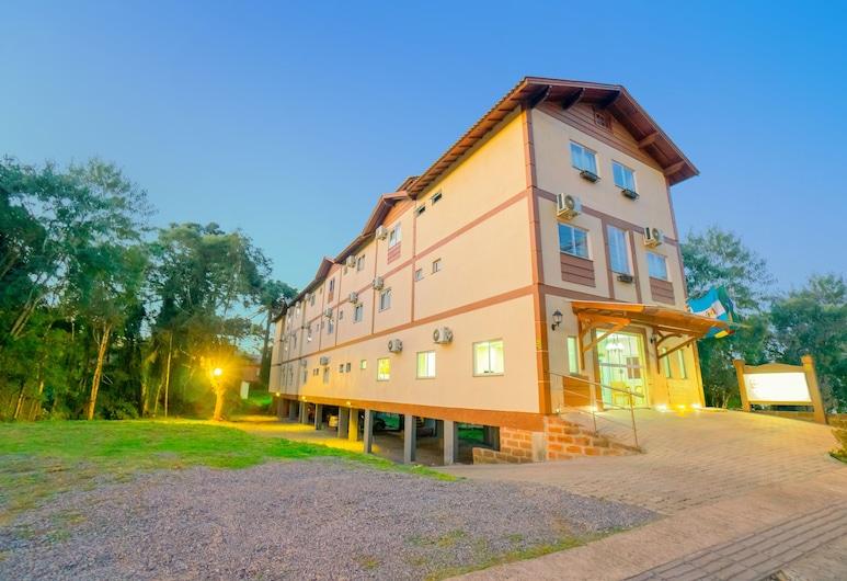 Hotel Petrov, Canela, Property Grounds
