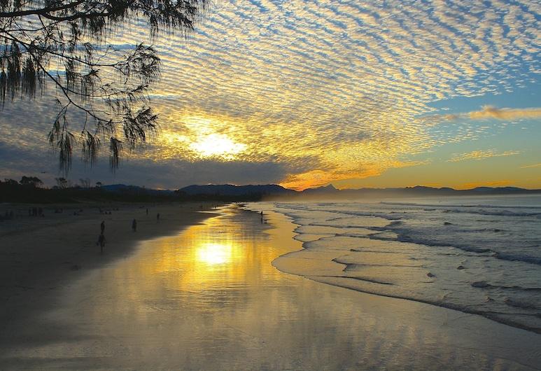 Byron by the Beach, Byron Bay, Playa