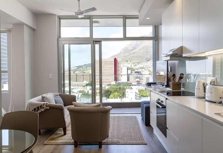 The Sentinel 1310, Cape Town, Comfort Studio, Mountain View, Room