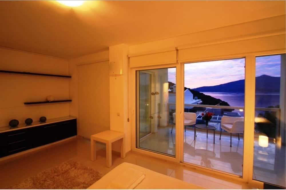 Villa, Sea View - Living Area
