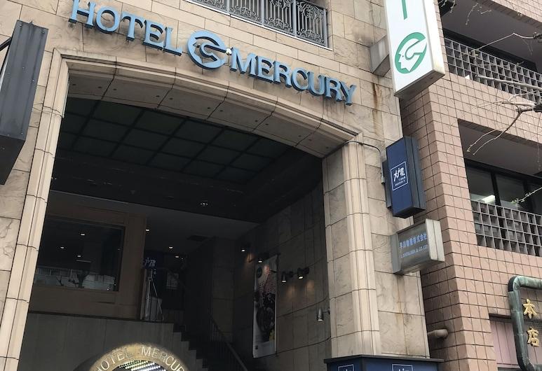 Hotel Mercury Asakusabashi, Tokyo