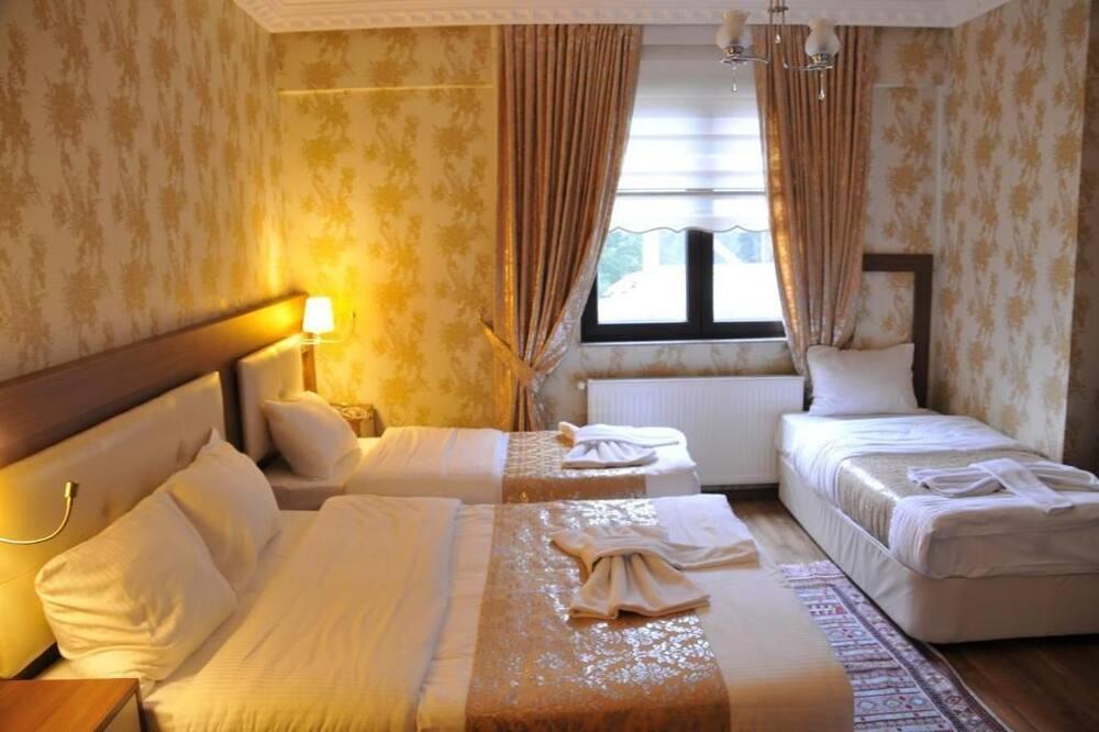 Executive trokrevetna soba - Soba za goste
