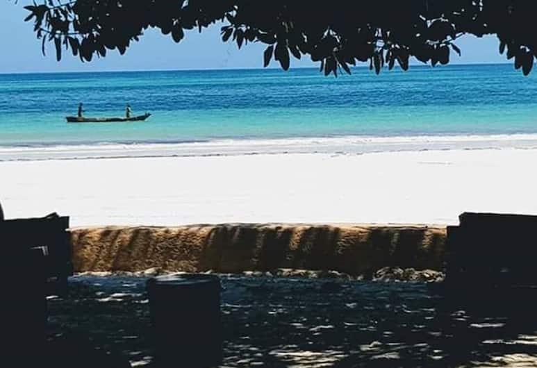 Bidi Badu Beach Resort, Diani Beach, View from Hotel