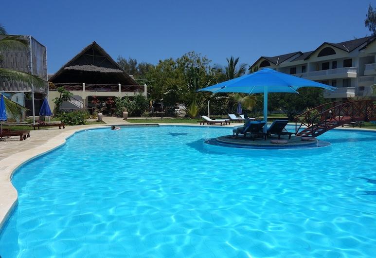 Morning Star Diani, Diani Beach, Outdoor Pool