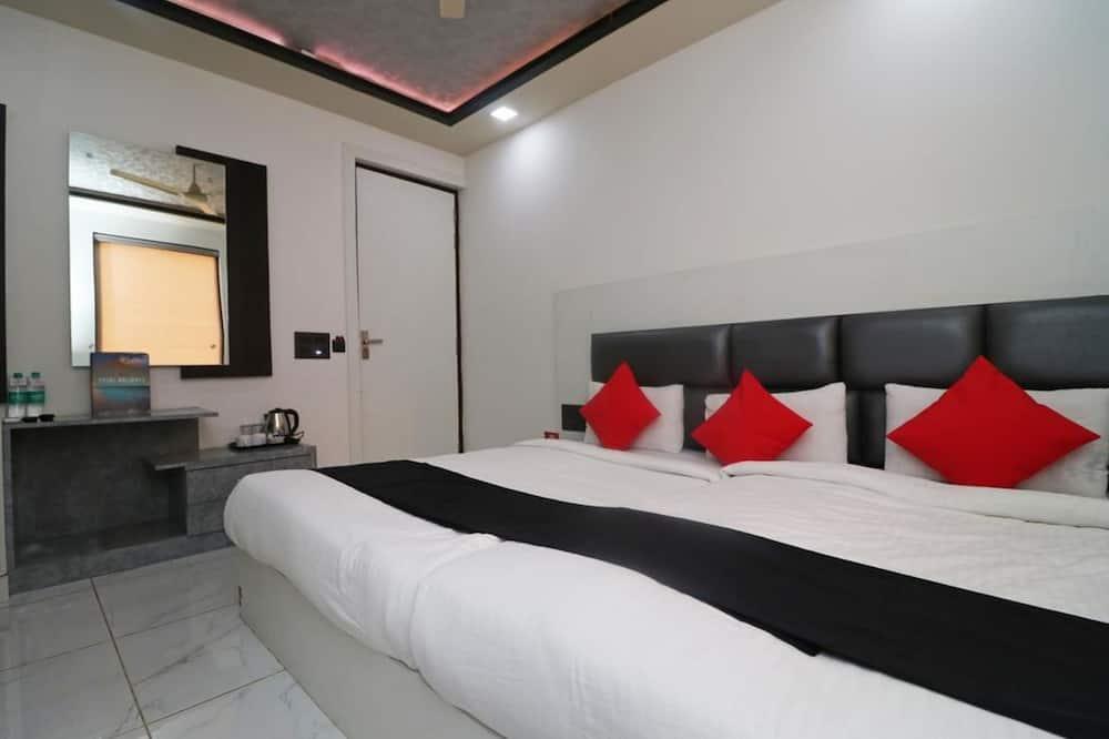 豪華雙人房, 1 張加大雙人床 - 客房