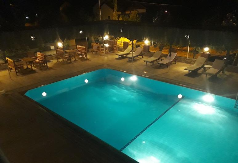 Hotel NilSu, Fethiye, Exterior
