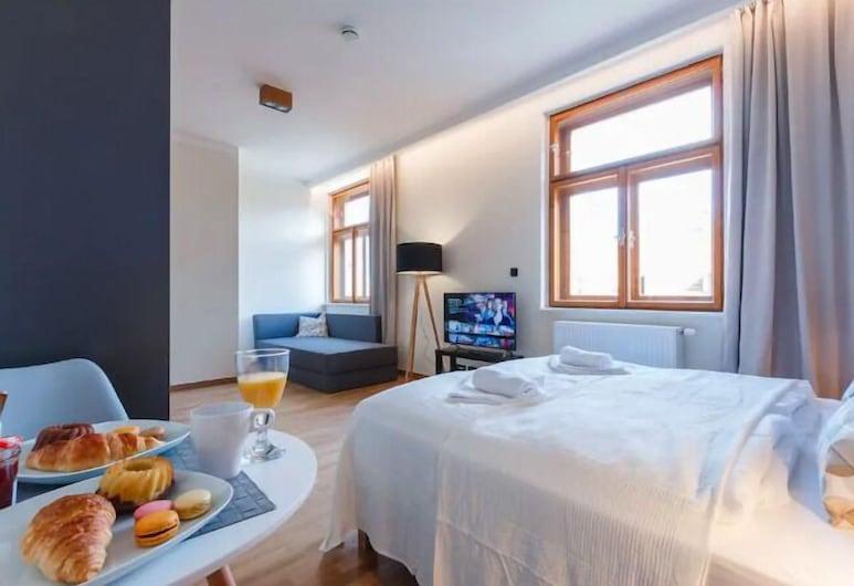 PRIME APARTS, Praga, Apartamento (#53), Vista do quarto
