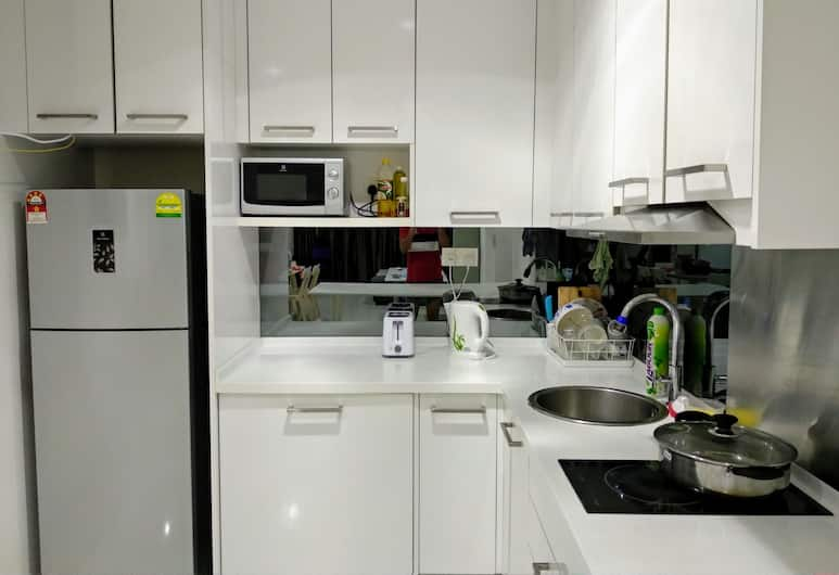 Twin Towers Dorms, Kuala Lumpur, Deluxe Shared Dormitory, Mixed Dorm, Accessible, City View (1 Bed in 9 Beds)