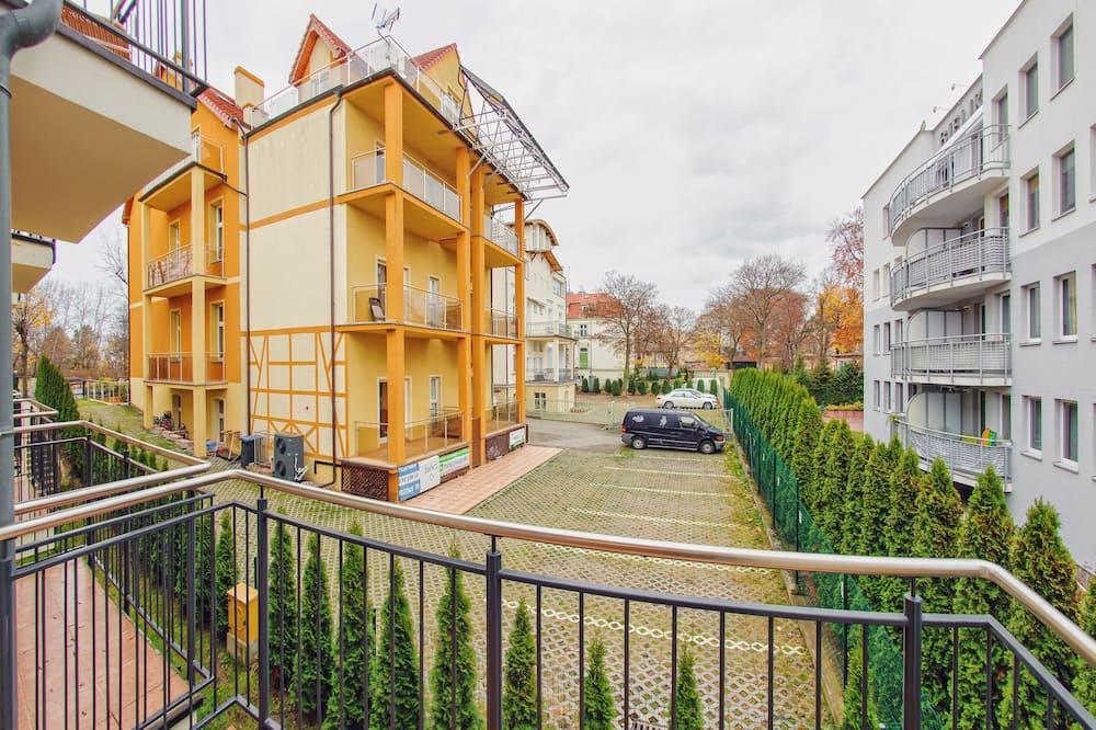 Apartment (11) - Balcony