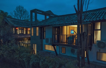 Picture of Lijiang Qilu Garden Hotel  in Lijiang