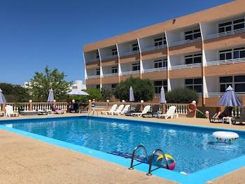 桑特霍塞普德薩塔萊阿熱帶之友公寓飯店的相片