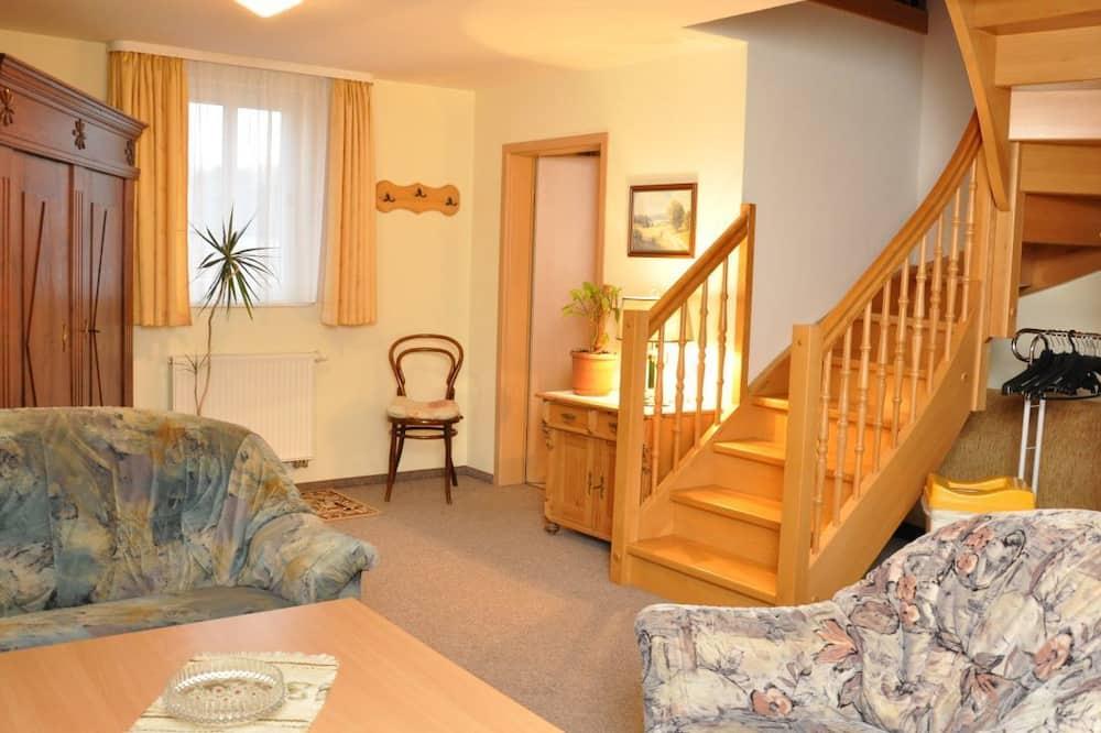 Suite (Duplex) - Living Area