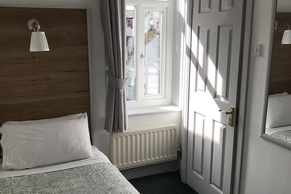 Pokój dla 1 osoby - Zdjęcie opisywane