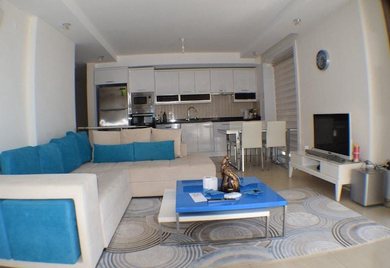 Vesta Garden Apartment 2 bedroom, Alanya