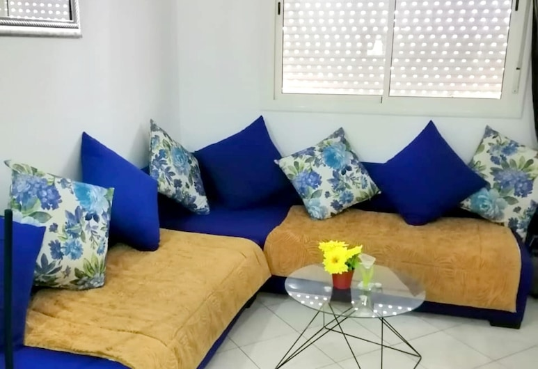 Apartment With 2 Bedrooms in Tamaris, With Shared Pool - 2 km From the Beach, Dar Bouazza