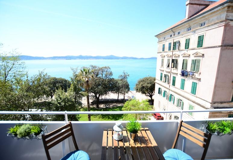 Nora Rooms, Zadar