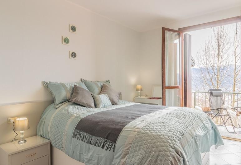 Bella Athena, Perledo, Apartment, 2 Bedrooms, Room