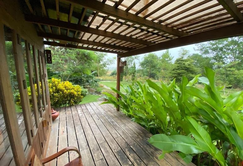 Your Resort, Pai, Balkon