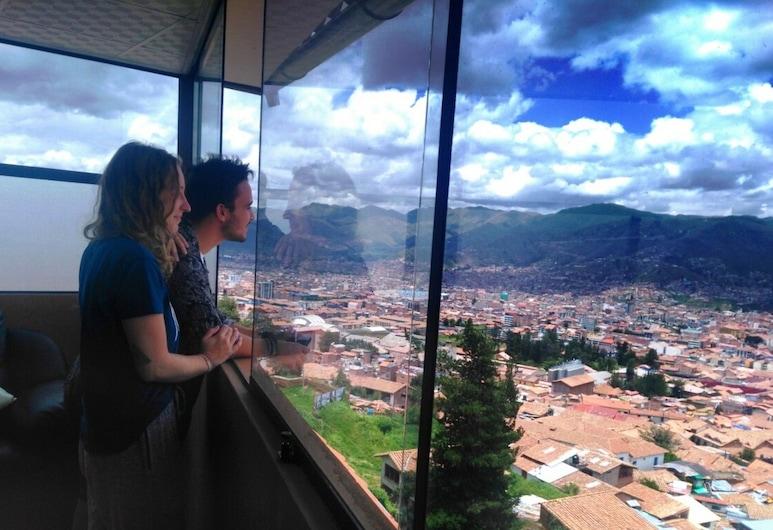 Casa Mirador, Cusco