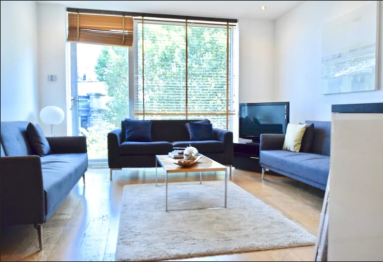 Stunning 1 Bedroom Property in Central London, Londen