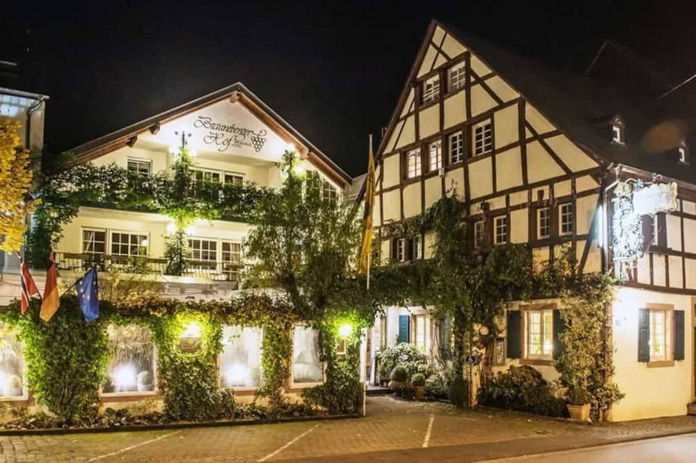 Brauneberger Hof Hotel Landidyll