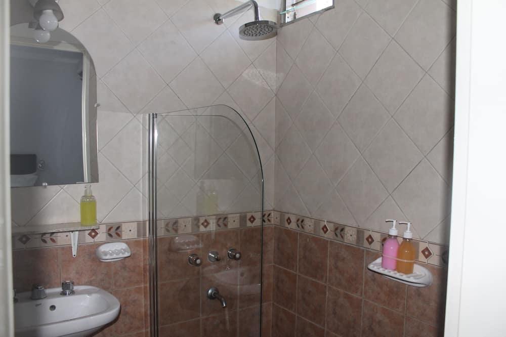 ห้องซูพีเรียดับเบิลหรือทวิน, วิวสวนสาธารณะ - ห้องน้ำ