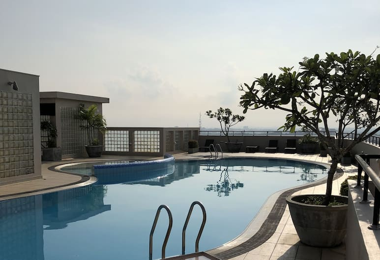 Hedges Court Residencies Colombo City, Colombo