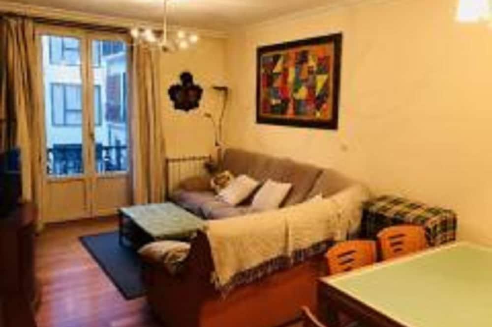 Apartmán, 3 ložnice - Hlavní fotografie