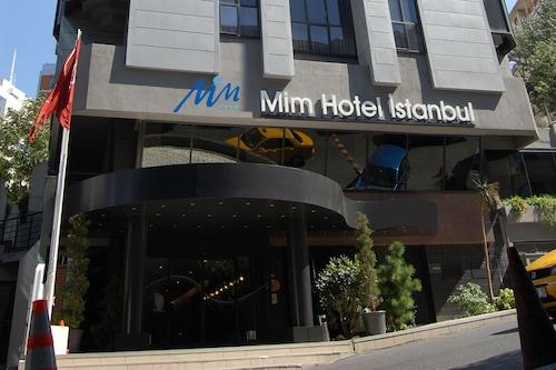 伊斯坦堡米姆飯店/