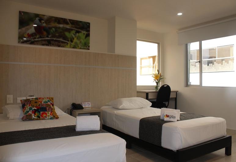 Hotel Cafeira, Pereira, Standardna jednokrevetna soba, Soba za goste