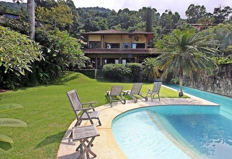 Rio Spot Homes Q012 Casa Portal do Mar, Mangaratiba