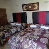 Comfort Double Room, 2 Double Beds - Guest Room