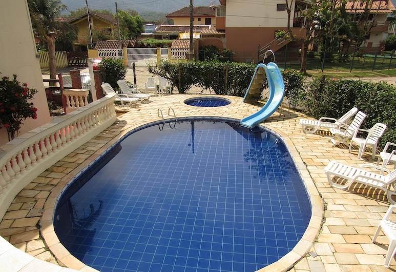 Residencial Chalés Âncora, Ubatuba
