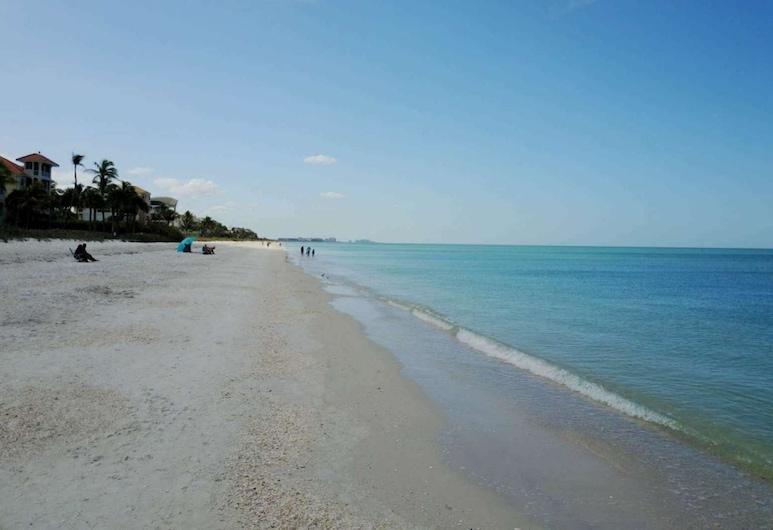 비치 & 테니스 3801, 보니타 스프링스, 하우스, 퀸사이즈침대 1개 (Beach & Tennis 3801), 해변