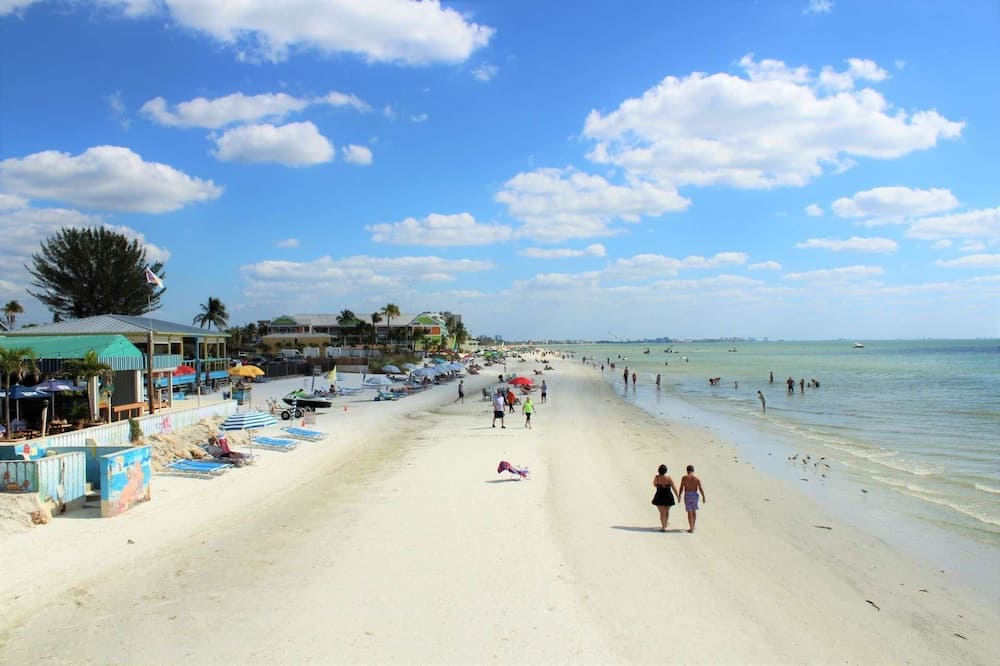 Casa, Varias camas (Hibiscus Pointe 124) - Playa