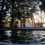 Ulkouima-allas
