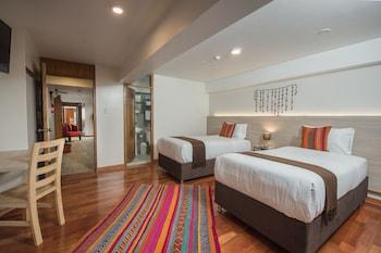 Bilde av Casa Matara Cusco i Cusco