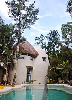 Foto del Villa Duendes Akumal en Akumal