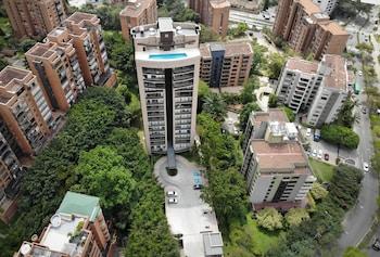 Medellin bölgesindeki Class Suites By Nomad Guru resmi