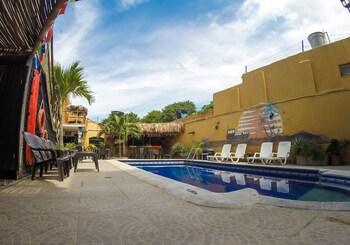 Fotografia hotela (Hostel Nirvana Taganga) v meste Santa Marta