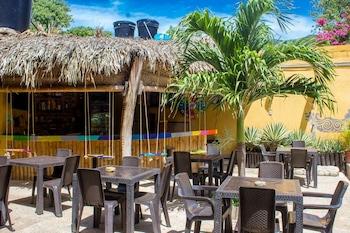Picture of Hostel Nirvana Taganga in Santa Marta