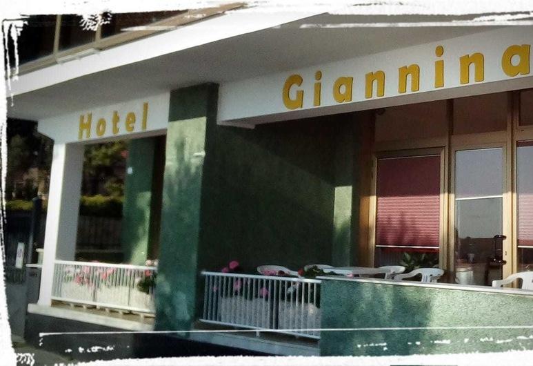 Hotel Giannina, Laigueglia